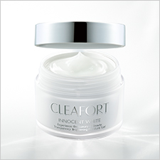 CLEAFORT INNOCENT WHITE【単品購入】